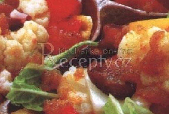 Zeleninová pochoutka