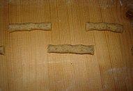 Vanilkové rohlíčky s ořechy