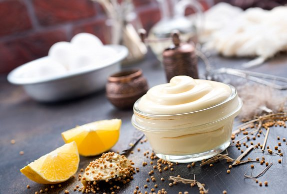 Domácí majonéza photo-0
