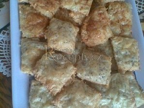 Sýrové polštářky