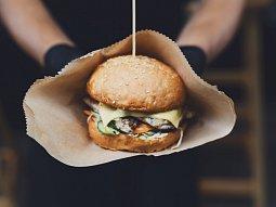 Burgerové bulky