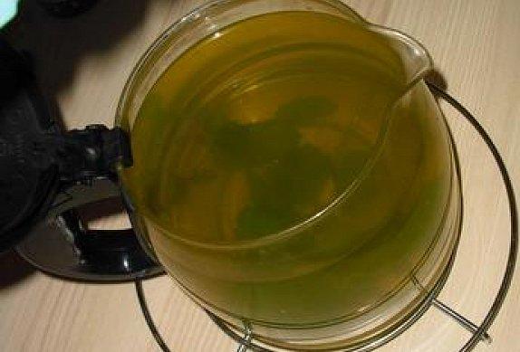 Ledový čaj II.