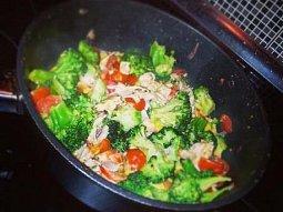 Brokolicový mix