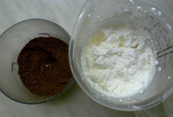 Koka dortík - rychle a snadno