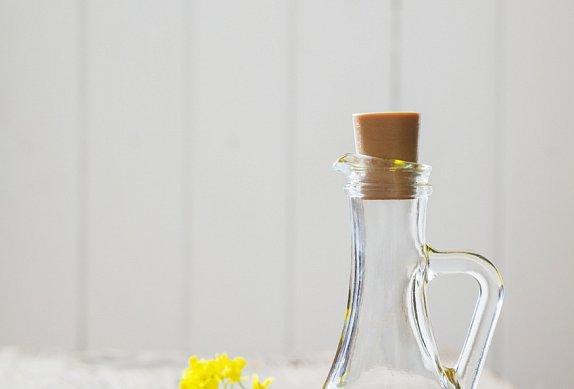 Veganská svíčková s robi plátkem