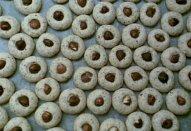 Lískové koláčky