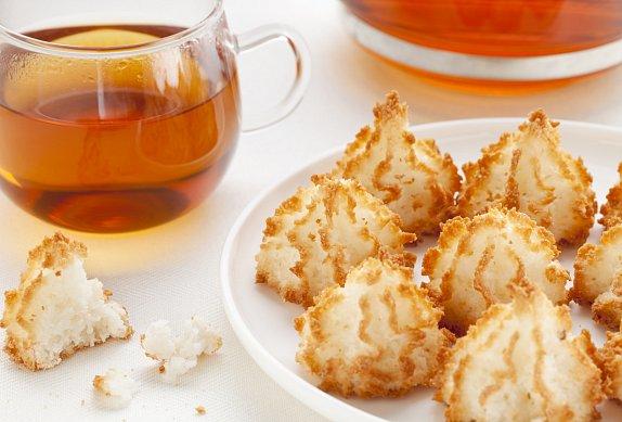 Kokosky jako z cukrárny photo-0