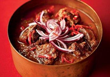 Lahůdky a speciality maďarské kuchyně