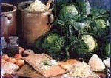 Kysané zelí - zdroj zdraví a energie