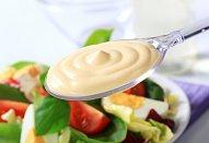 Norský dresing na zeleninové saláty