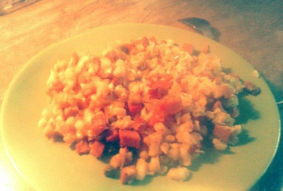 Francouzské brambory photo-0