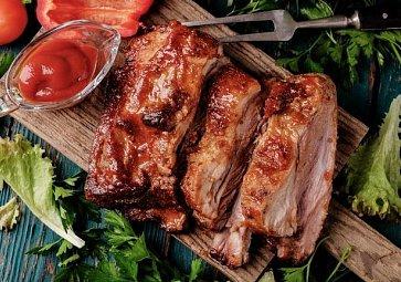 Vepřové maso v hlavní roli: Guláš, roláda i šťavnatá žebírka