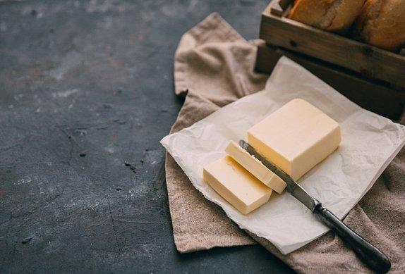 Losos na másle a limetách se šťouchanými bramborami