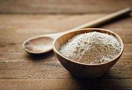 Dokonalý seitan (rostlinné maso z pšeničné bílkoviny)