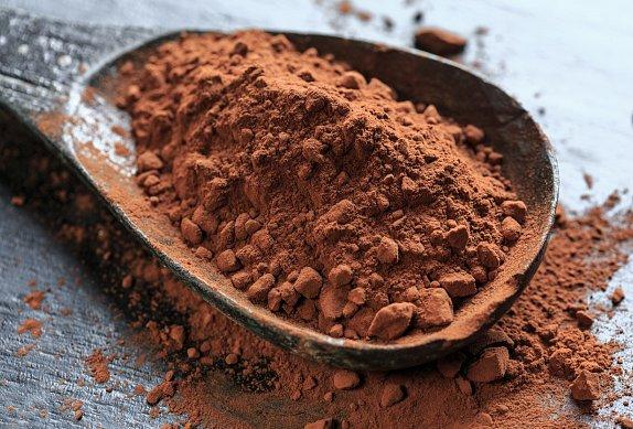 Kobližky s čokoládou