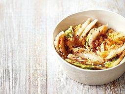 Čerstvé kimchi