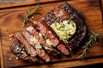 Recept na hovězí maso – postup přípravy, suroviny a více variant receptu