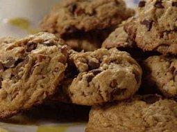 Zdravější cookies