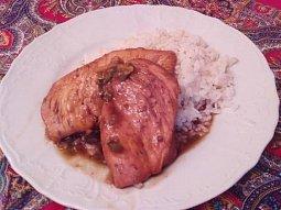 Sójové kuře