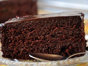 Templářský dort tmavý