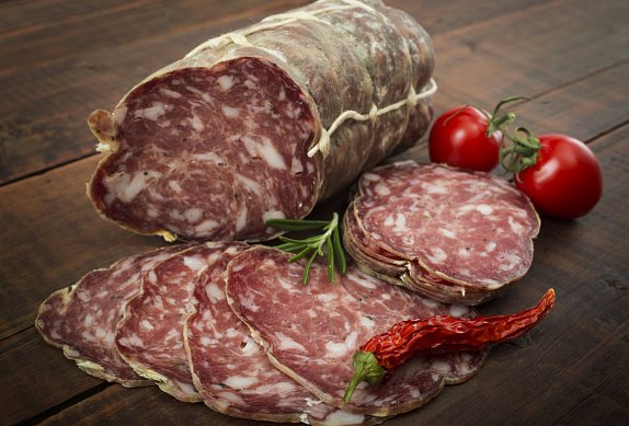 Kuřecí řízky (kapsy) po italsku