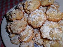 Cukrové motánky - cukroví pro všední den