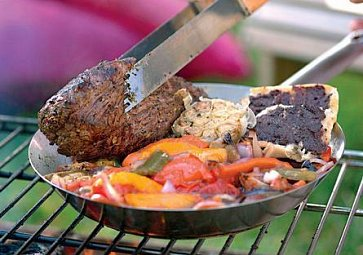 Skvělé recepty pro letní grilování - část I.