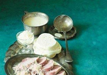 Listopadové vaření: 4 sezónní recepty