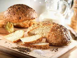 Těsto na domácí chleba