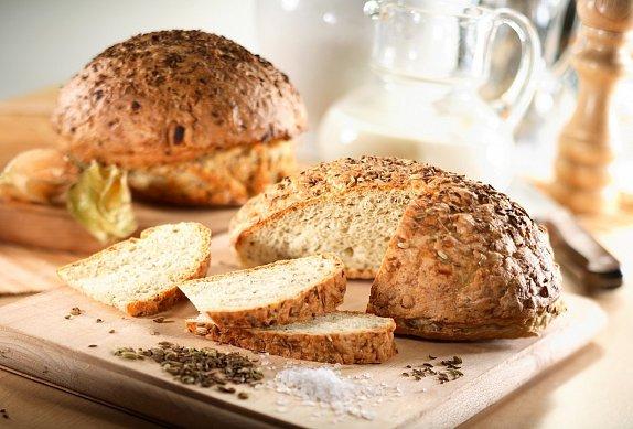Těsto na domácí chleba photo-0