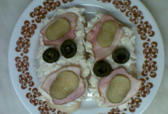 Vaječný salát s celerem photo-0