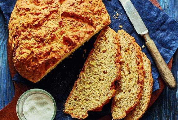 Irský chléb photo-0