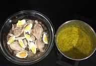 Pastel de choclo - kukuřičný nákyp s masem