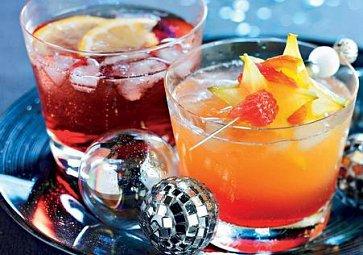 Stylové drinky na zahřátí i na zdraví