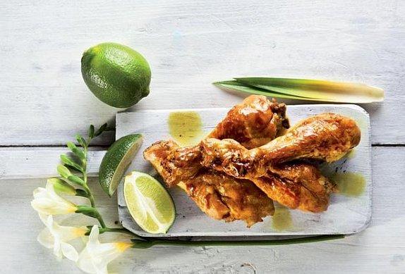 Kuře Huli-Huli
