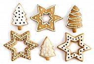Vánoční perníčky, ještě jednodušší než se zdá!!!