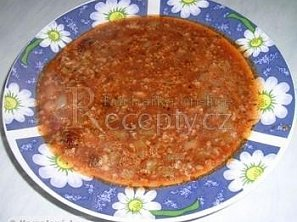 Mexická polévka z naší hospody