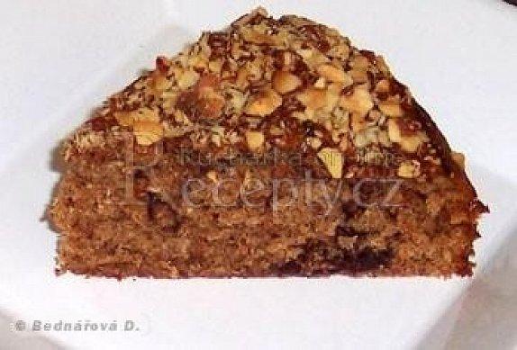 Nutelové řezy s vůní skořice