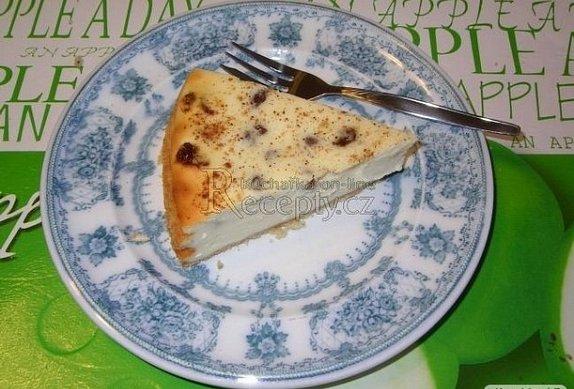 Tvarohovo-smetanový koláč de luxe photo-0