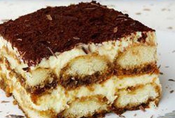 Ricetta Tiramisù, Recept na Tiramisu photo-0
