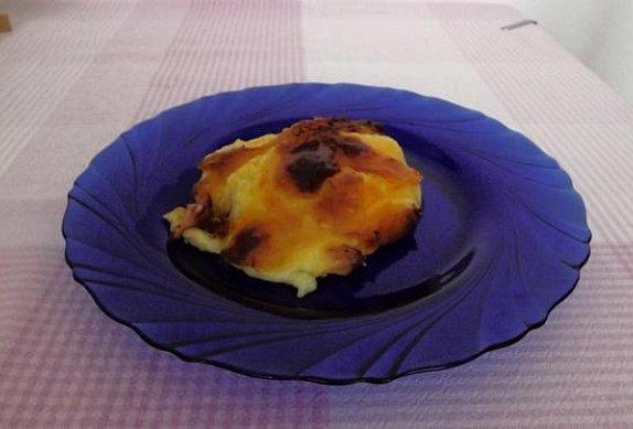 Pastýřský koláč - Páj photo-0