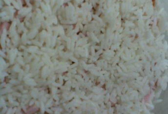 Zapečený lilek  (nejen) s rýží