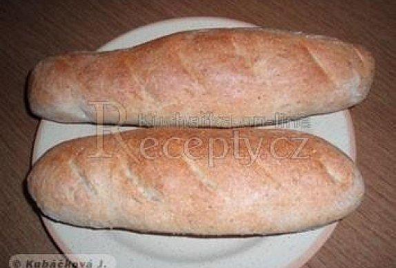 Bagety z pekárny