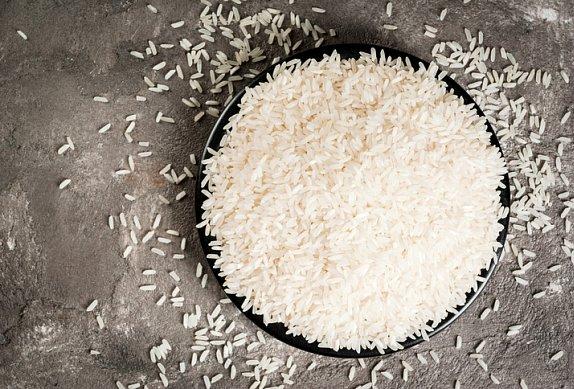 Cizrnové ragú s rýží
