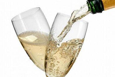 Šumivá vína pro vaše oslavy