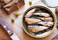 Rybí pomazánka s avokádem