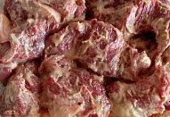Hovězí na hořčici s houbami