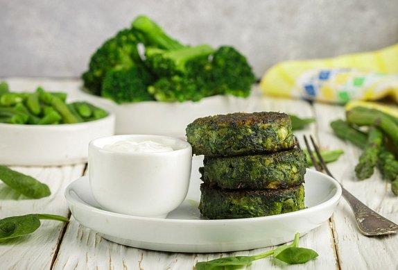 Brokolicové karbanátky II photo-0