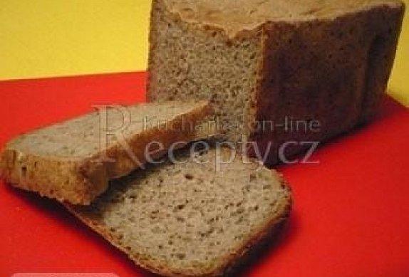Podmáslový chléb photo-0