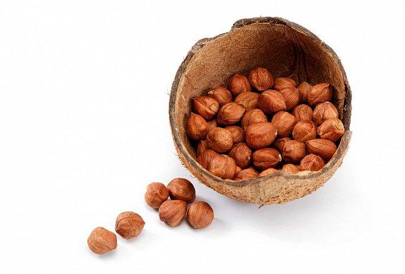 Ořechový biskupský chlebíček